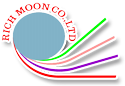 Logo Rich Moon