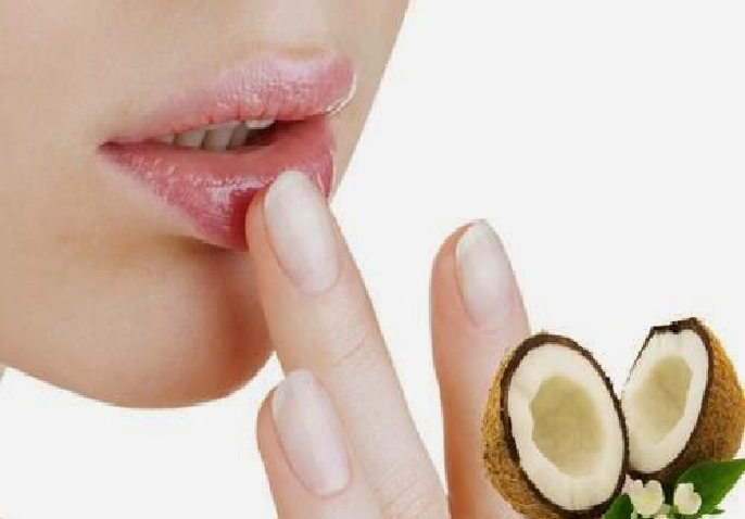 COCONUT OIL PREVENT TOOTH DECAY