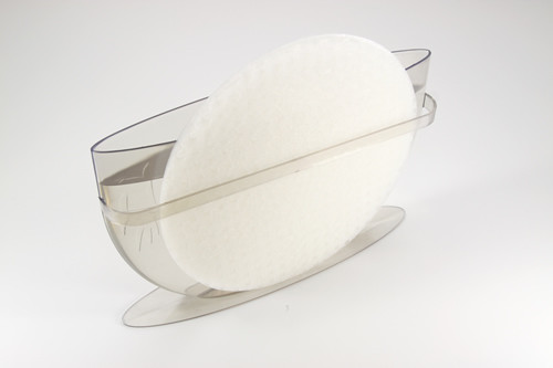 Rice Paper Water Bowl